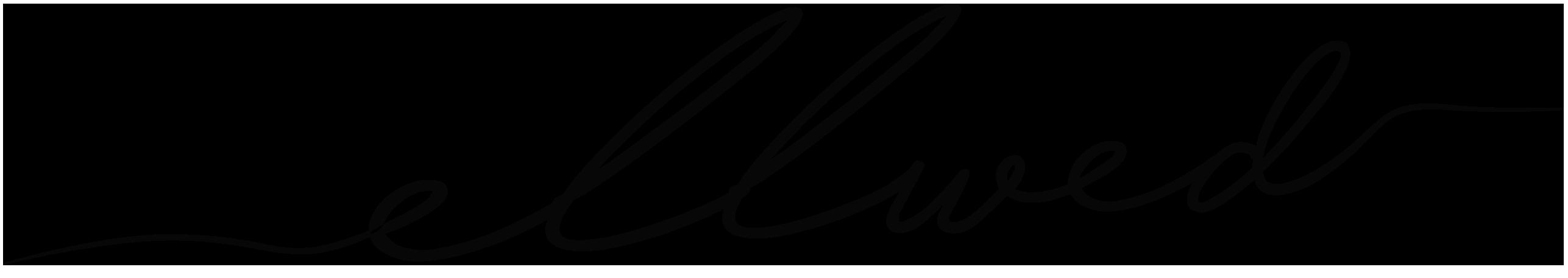 Ellwed Logo